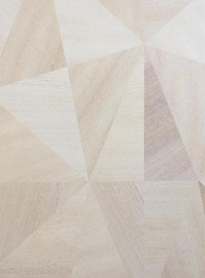 Mosaico di intarsi di legno